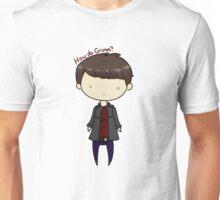 How Do Grimm? Unisex T-Shirt