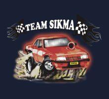 Team Sikma Kids Clothes