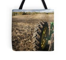"""""""The Weight"""" Tote Bag"""