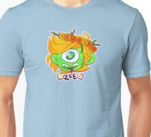 zee | marigold  Unisex T-Shirt