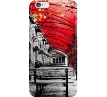 The Old Mill Hahndorf iPhone Case/Skin