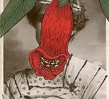 Pollen Confusion by SusanSanford