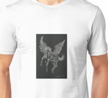 Foal Of The Falling Star Unisex T-Shirt