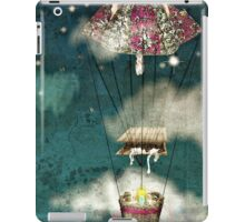 Fly and Fly S'omore by Alma Lee iPad Case/Skin
