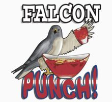 Falcon (fruit) Punch! Baby Tee