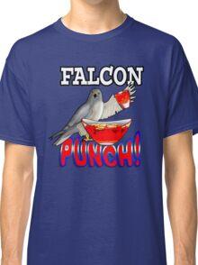Falcon (fruit) Punch! Classic T-Shirt