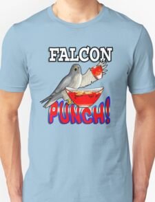 Falcon (fruit) Punch! T-Shirt