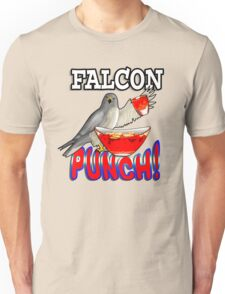 Falcon (fruit) Punch! Unisex T-Shirt