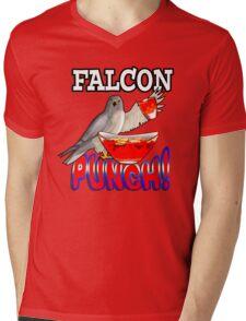 Falcon (fruit) Punch! Mens V-Neck T-Shirt