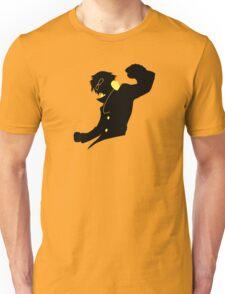 Yosuke Hanamura (Persona 4) Unisex T-Shirt