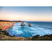 Great Ocean Road Wonders Photographic Print