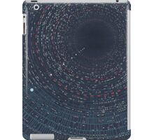 Cloud City airshaft iPad Case/Skin