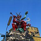 The Devil by Lee d'Entremont