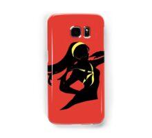 Yukiko Amagi (Persona 4) Samsung Galaxy Case/Skin