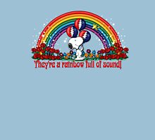 Rainbow Full of Sound T-Shirt