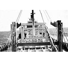 North Atlantic, 1927 (1) Photographic Print