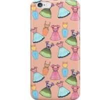 Pinup Perfect iPhone Case/Skin