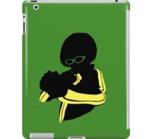 Chie Satonaka (Persona 4) iPad Case/Skin