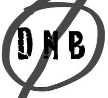 No DNB by ramiromarquez