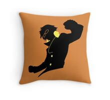 Yosuke Hanamura (Persona 4) Throw Pillow