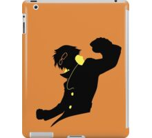 Yosuke Hanamura (Persona 4) iPad Case/Skin