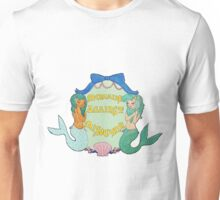 Mermaids Against Misogyny  Unisex T-Shirt