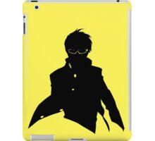 Yu Narukami (Persona 4) iPad Case/Skin