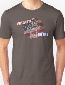 I Believe in Alex Morgan T-Shirt