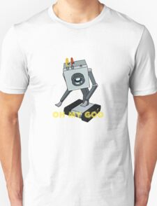 Rick and Morty // Butter Robot T-Shirt