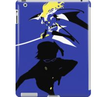 Naoto Shirogane/Sumeragi (Persona 4) iPad Case/Skin