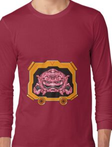 I am Krang! Long Sleeve T-Shirt