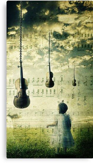 Musical Inspiration by Matteo Pontonutti