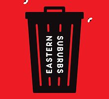 EASTERN SUBURBS TRASH by Steve Leadbeater