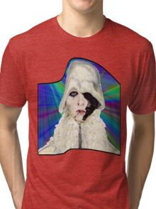 Fear & Loathing Psychedelic Version T Tri-blend T-Shirt