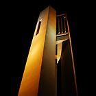 National Carillon, Canberra by Simon Haddon