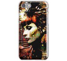 Electronic iPhone Case/Skin