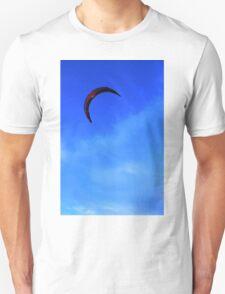 kiteboarder's delight Unisex T-Shirt