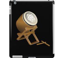 Taiko  iPad Case/Skin
