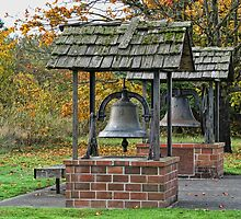 Ring the Bells by Kathy Yates