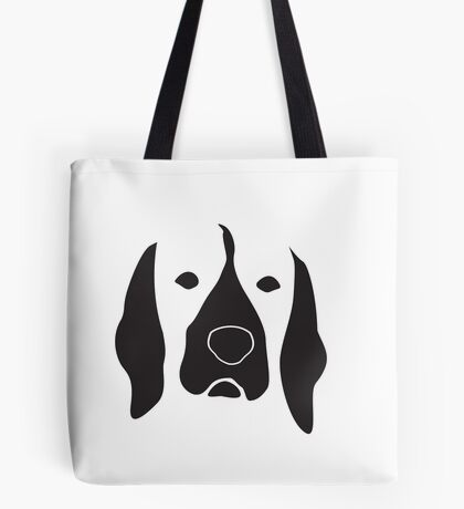 Bite me - Beagle Tote Bag