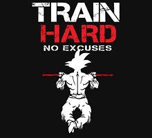 Train Hard Goku T-Shirt