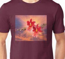 Orchid - 7 Unisex T-Shirt