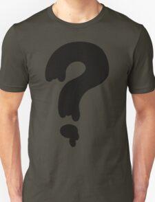 "Soos's ""?"" T-Shirt"
