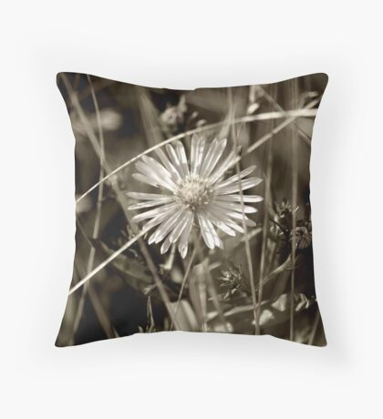 The Stand Out Throw Pillow