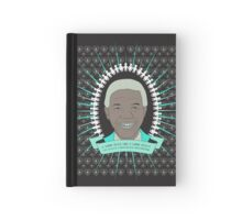 Tata Madiba - A Good Heart Hardcover Journal