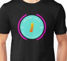 Hotline Miami: Hipster logo Unisex T-Shirt