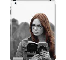 Amy Pond iPad Case/Skin
