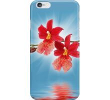 Orchid - 14 iPhone Case/Skin
