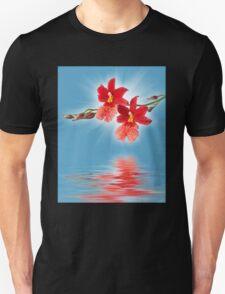 Orchid - 14 Unisex T-Shirt