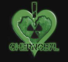 I <3 Chernobyl by SunDwn